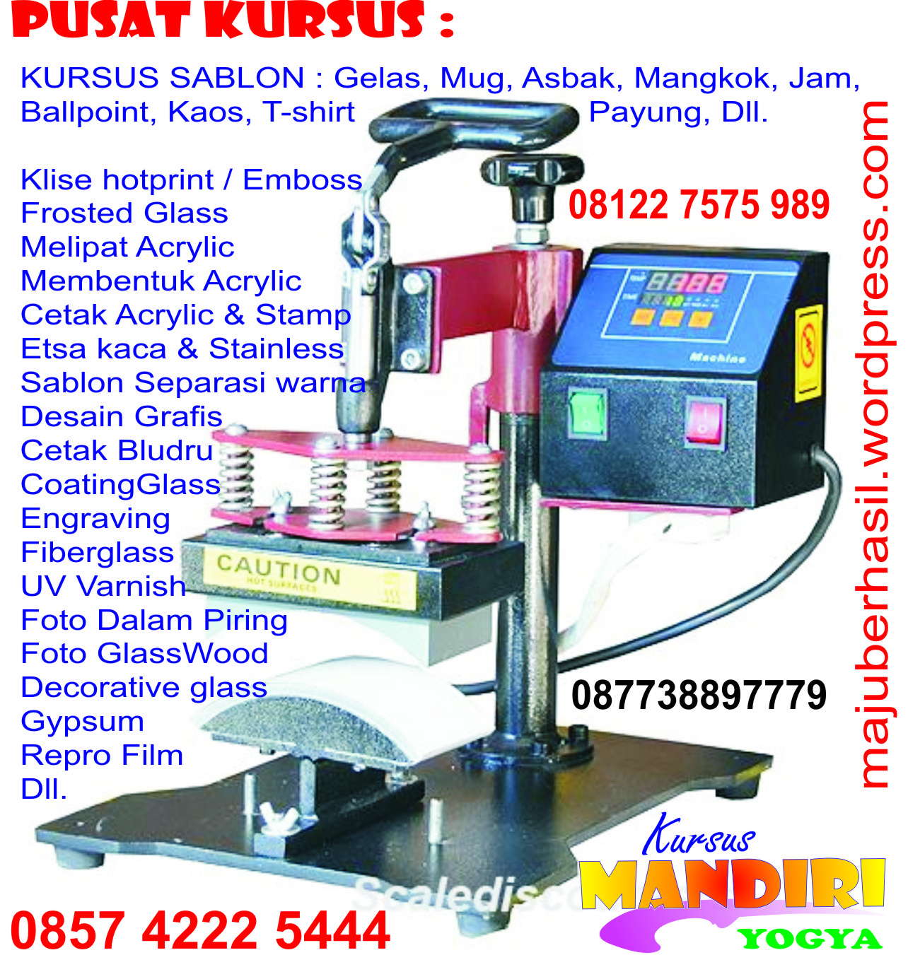 Mesin Press